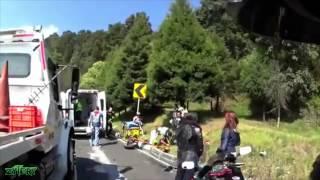 Accidente mortal en la Pera Carretera México - Cuernavaca (Análisis)