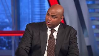 Inside the NBA: 76ers Vs. Heat Game 3 Postgame