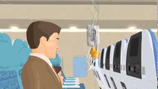 Cathay Pacific Airways Safety Video (2007)