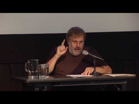 Slavoj Žižek - What the Liberal Left Doesn't Want to Hear (Nov. 2016).