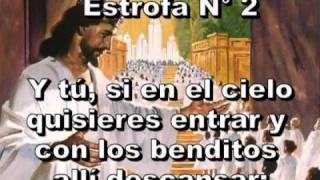 Video Himno 228. Un hombre llégose de noche a Jesús download MP3, 3GP, MP4, WEBM, AVI, FLV April 2018