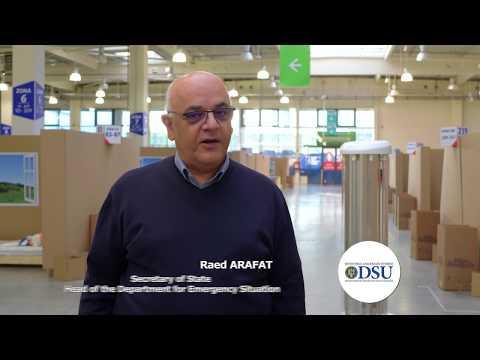 Bucharest Robots - Hospitals of the Future