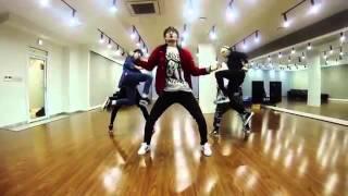 SHINee 샤이니 'Everybody' Dance Practice ver
