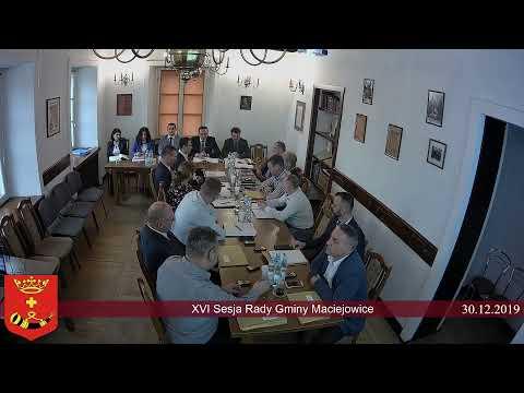 Gmina Maciejowice – Transmisja Na żywo