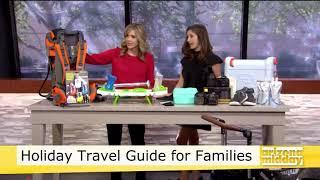 Family Travel Tips- Arizona Midday 12 News