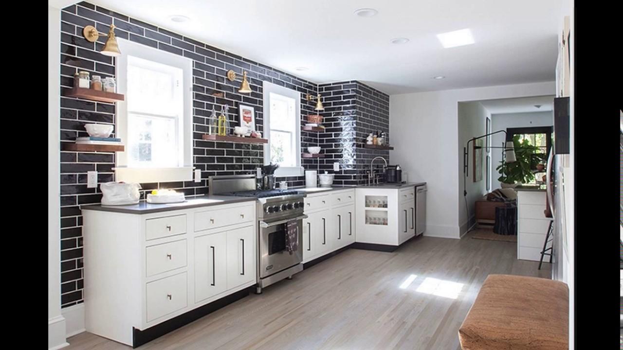 Homebliss Kitchen Design Youtube