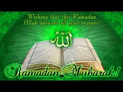 Ramadan mubarak pic full hd