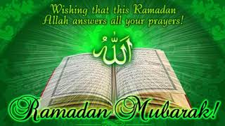 Ramadan Images with Quotes 2018 FULL HD PICTURES VIDEO DOWNLOAD
