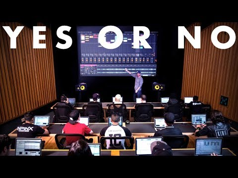 Music Production School - Is it worth it ???