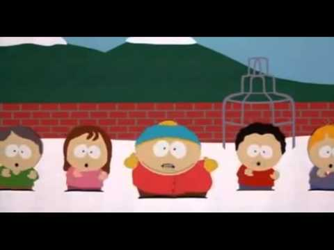 South Park-Kyle's Mom's A Bitch. (For About 1 hour) (You'll know why....)