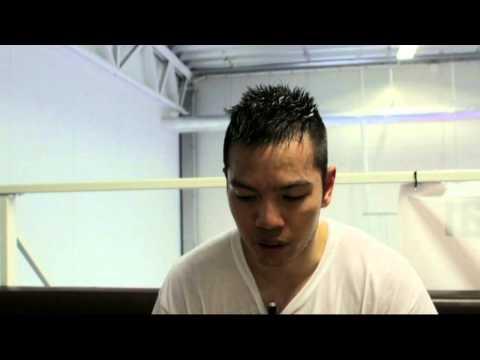 SSMT Haninge thaiboxning/Muaythai episod 1