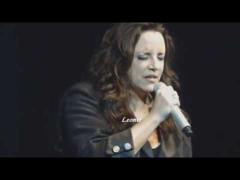 Ana Carolina - Claridade/Só fala em mim/Pra rua me levar - Ensaio de cores - Vivo Rio - 29/06/2012