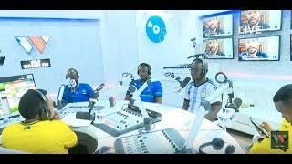 #LIVE : SPORTS COURT UCHAMBUZI WA GAME YA TAIFA STARS NDANI YA WASAFI FM  - 15  NOV. 2019