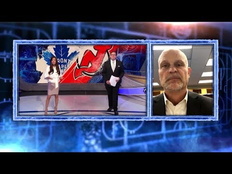 NHL Now:  Ken Daneyko joins the show to talk Devils hockey  Jan 10,  2019