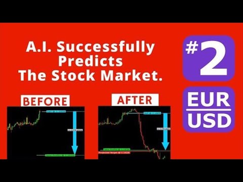 Artificial Intelligence Trading - EUR/USD - Oct 25th, 2017. # 2.