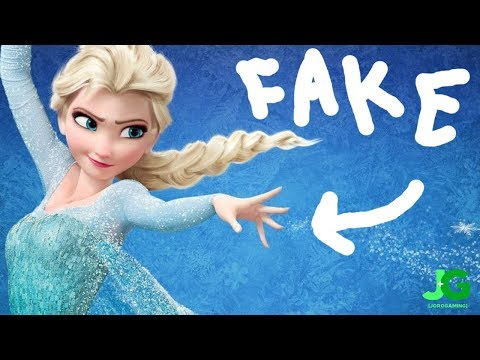 My Firm Opinion On The Movie Frozen