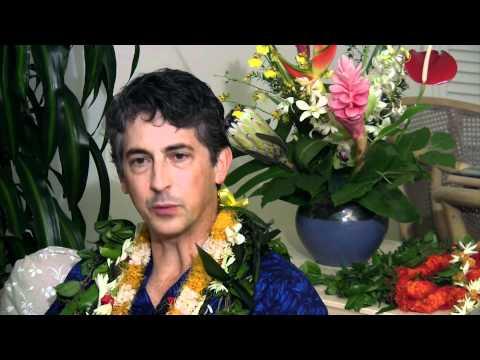 THE DESCENDANTS: Filming in Hawaii