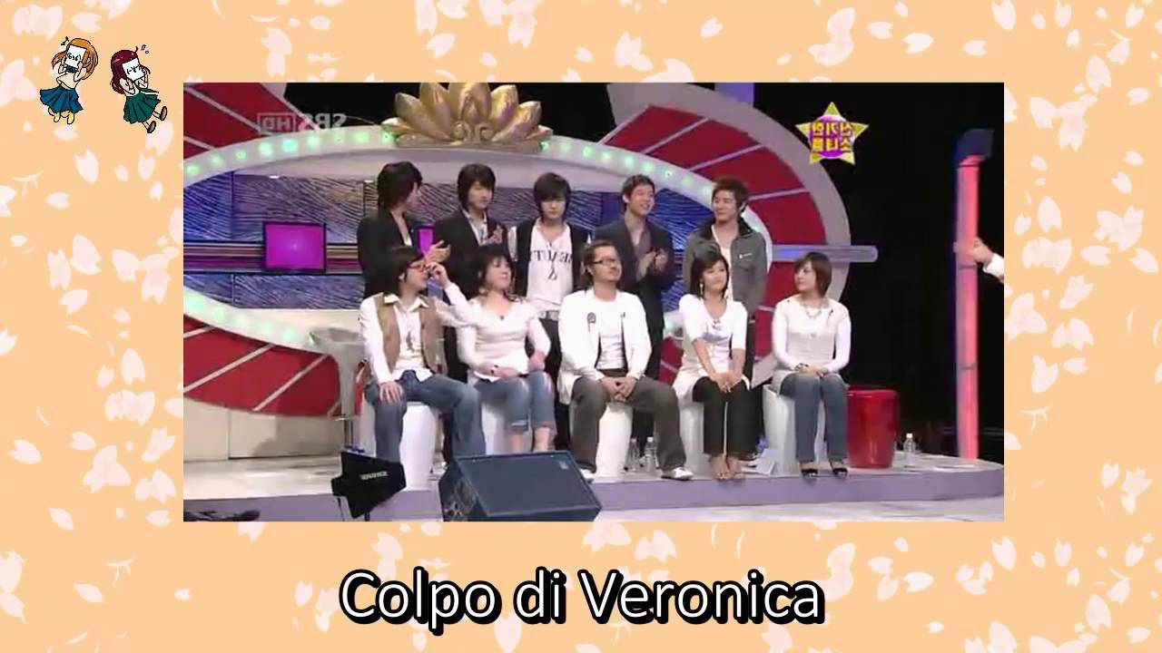 Buon Compleanno Coreano Italianizzata Youtube
