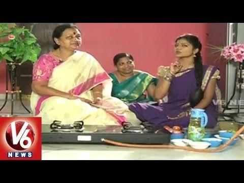Telangana Special Bokkala Shourva | Bones Soup Recipe | Telangana Shaakam | V6 News
