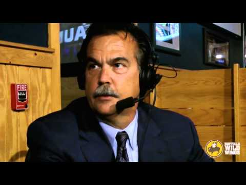 Jeff Fisher on Ditka