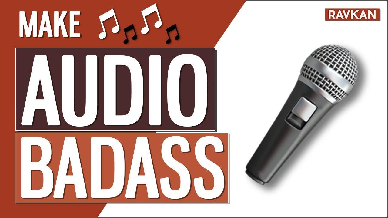 Make VOICE Sound BETTER - Premiere Pro CC