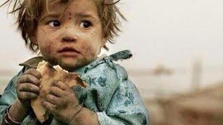 """مصر العربية   في يوم العالمى للقضاء على الفقر """"لسه في ناس جعانة"""""""