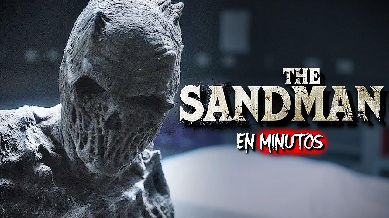 SANDMAN | RESUMEN EN 10 MINUTOS