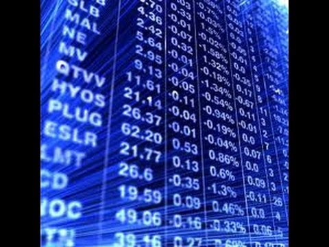 Nasdaq Composite Index Technical Analysis 2013 Trading Update