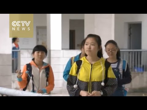 The Gaokao system in China is changing