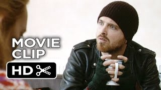 A Long Way Down Movie CLIP - A Fun One (2014) - Aaron Paul, Pierce Brosnan Drama HD