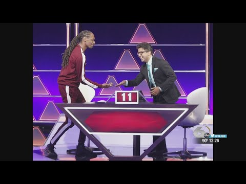 Former NewsChannel 6 Anchor Conestant On $100,000 Pyramid
