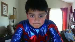 Rming World How Put Spider Man Suit