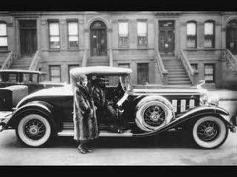Minnie the Moocher: the Harlem Renaissance