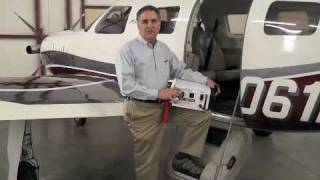 Ground Power Tutorial for General Aviation Aircraft