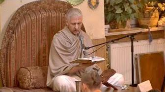 Шримад Бхагаватам 4.23.4 - Юга Дхарма прабху