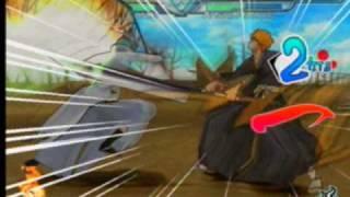Bleach: Shattered Blade -- Ichigo Kurosaki