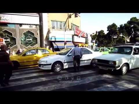 تاثیرپذیری صنعت خودرو ایران از تحریمها