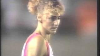 3325 World Track & Field 1991 Long Jump Women Heike Drechsler