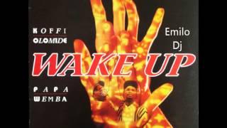 (Intégralité) Papa Wemba & Koffi Olomide - Wake Up 1996 HQ