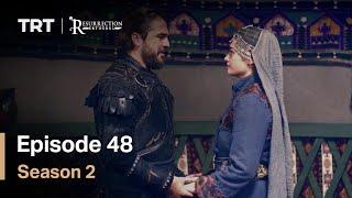 Resurrection Ertugrul - Season 2 Episode 48 (English Subtitles)