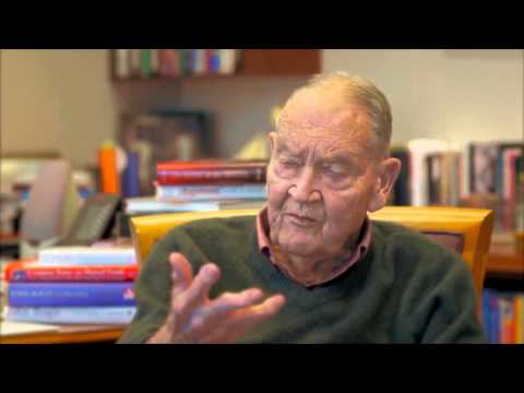 09 Jack Bogle on Asset Allocation and Market Collapse (2014)