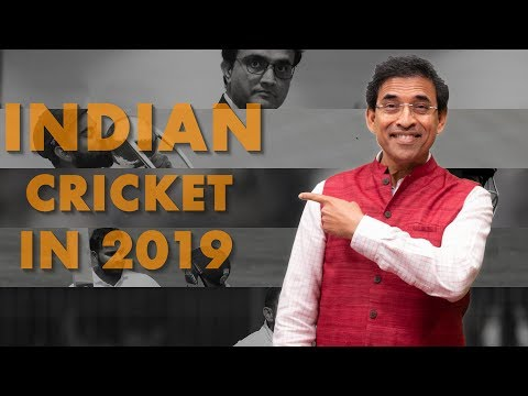 Best of 2019: Harsha Bhogle takes stock of Indian cricket