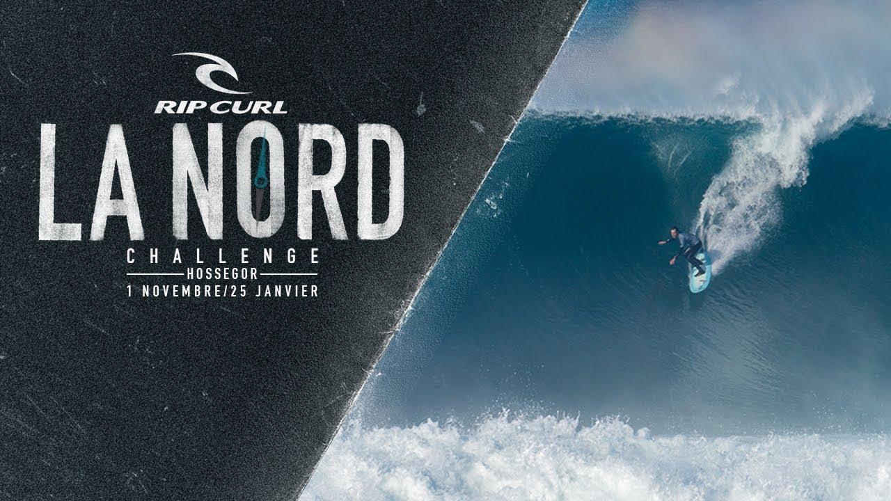 Rip Curl Challenge La Nord