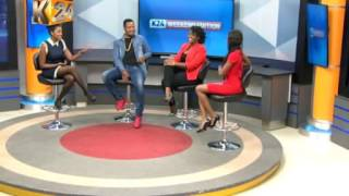 K24 Friday Gig: One on one with  ELANI (psycho-analysis)