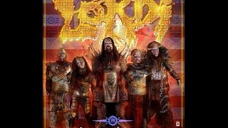 Lordi 2015 - How To Slice A Whore Live