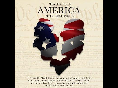America The Beautiful Broadway Edition