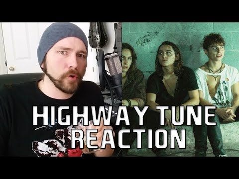 GRETA VAN ZEPPELIN (Greta Van Fleet Reaction) | Mike The Music Snob Reacts
