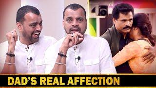 Kavin என்ன பெரிய மன்மத குஞ்சா...?  | Bigg Boss Actor Thadi Balaji Interview | TalksOfCinema