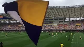 2018.9.15 J1第26節 ベガルタ仙台vsFC東京 @ユアテックスタジアム仙台 ...