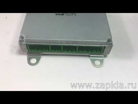 Блок управления мозги ЭБУ Хендай Портер Hyundai Porter  39100-42240
